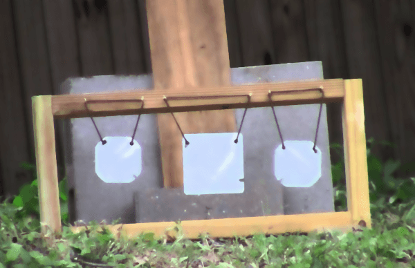 BB targets for plinking fun